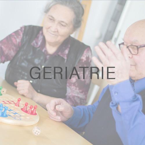 geriatrie voll