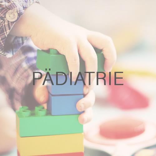 paediatrie voll
